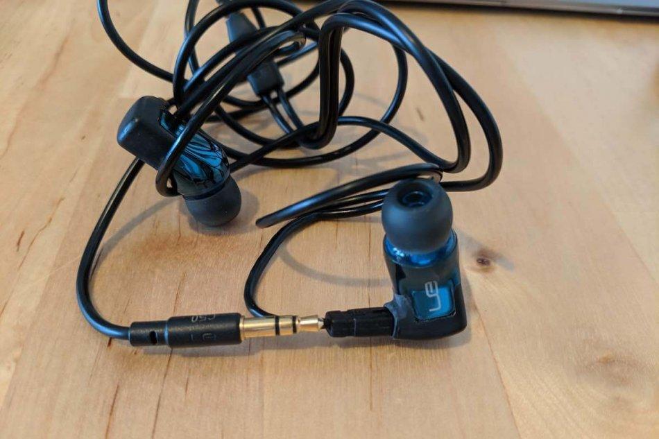 Ultimate Ears TRIPLE.FI 10